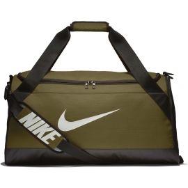 Nike BRASILIA M TRAINING DUFFEL BAG - Sportovní taška