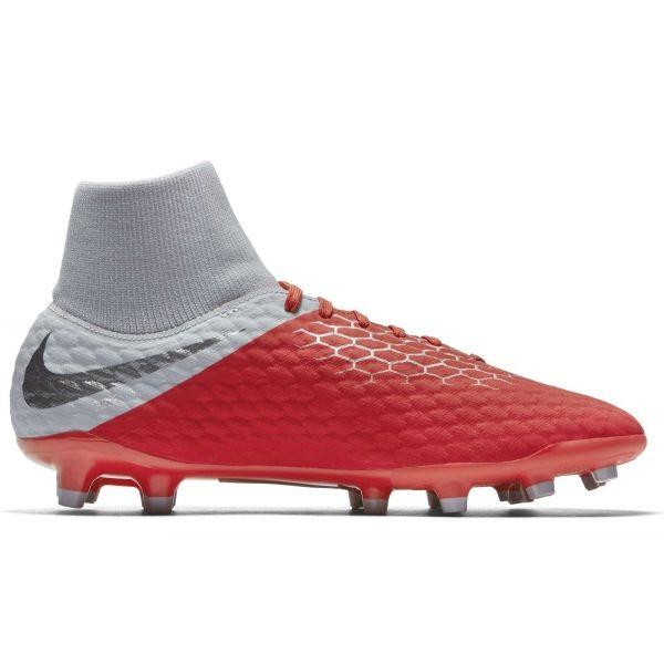 Nike PHANTOM 3 ACADEMY FG - Pánské kopačky