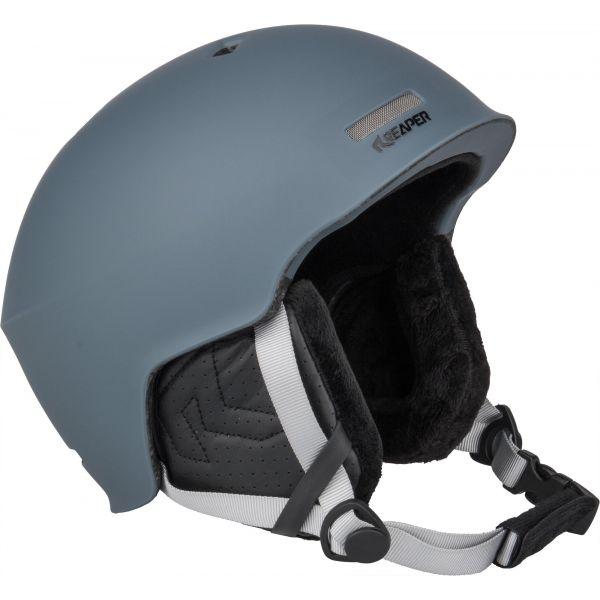 Reaper EPIC - Pánská snowboardová helma 70d6a02a039