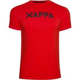 Kappa LOGO ALBEX - Pánské triko