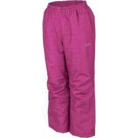 Lewro NOY - Dětské zateplené kalhoty