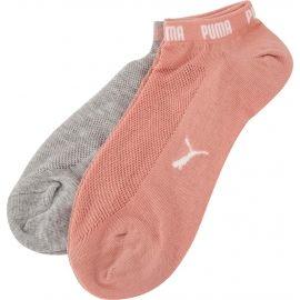 Puma SNEAKERS 2P WOMEN - Dámské ponožky
