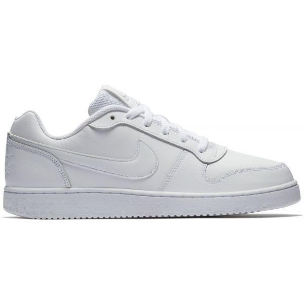 Nike EBERNON LOW - Pánské volnočasové boty