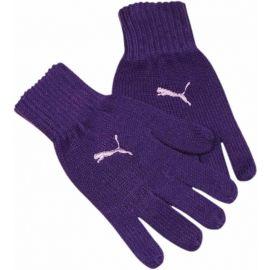 Puma FUNDAMENTALS KNIT - Zimní rukavice