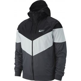 Nike NSW WR JKT HD GX QS - Pánská bunda