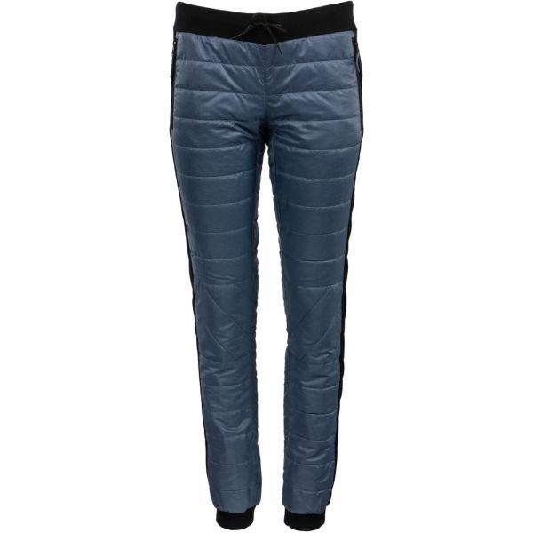 ALPINE PRO PLUMA - Dámské zateplené kalhoty