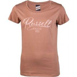 Russell Athletic DÁMSKÉ TRIKO - Dámské tričko