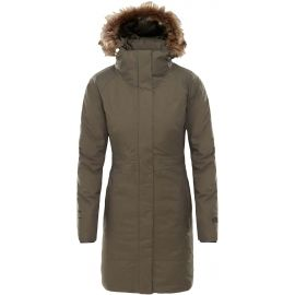 The North Face ARCTIC PARKA II W