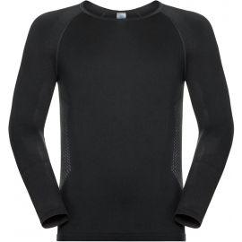 Odlo SHIRT L/S SEAMLESS WARM TOP - Pánské funkční tričko