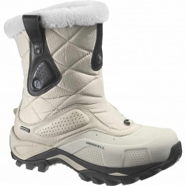 Merrell WHITEOUT MID NYLON WATERPROOF