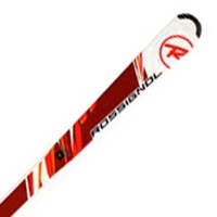 Rossignol ZS LIMITED + AXIUM 10