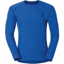 Odlo MEN ACTIVE L/S WARM - Pánské funkční tričko