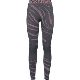 Odlo SUW BOTTOM PANT - Dámské funkční spodní kalhoty
