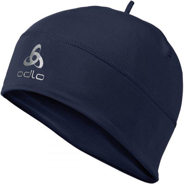 Odlo POLYKNIT WARM HAT - Funkční zimní čepice