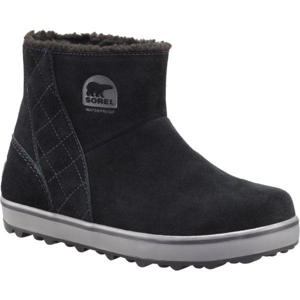 Sorel GLACY SHORT - Dámská zimní obuv