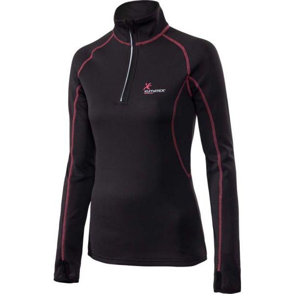 dca472c717fa Klimatex DENISE - Dámský outdoor pulovr