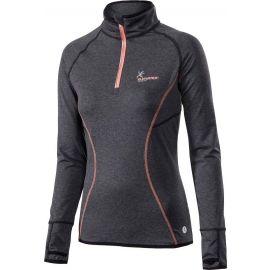 Klimatex SOARE - Dámský funkční pulovr