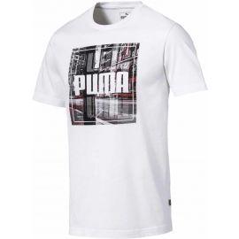 Puma PHOTO STREET TEE - Pánské triko