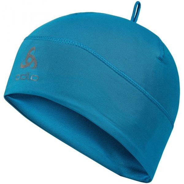 Odlo POLYKNIT WARM KIDS HAT - Dětská funkční zimní čepice