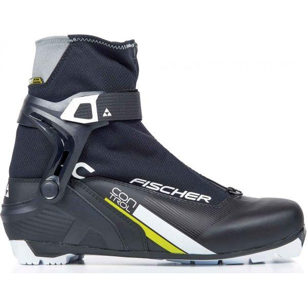 Fischer CONTROL - Kombi boty na běžky