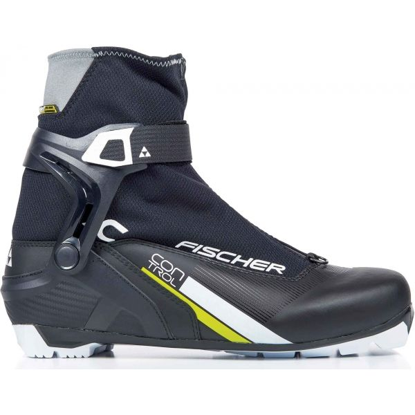 Fischer XC CONTROL - Kombi boty na běžky