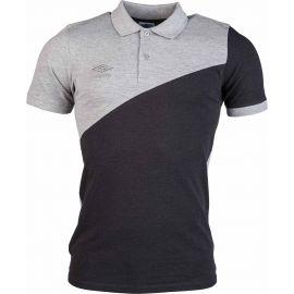 Umbro CUT SEW POLO - Pánské polo tričko