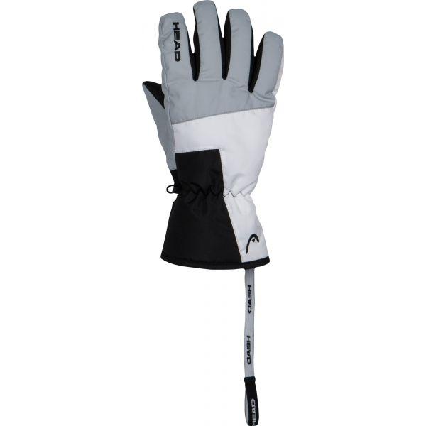 8bb0d902d5b Head VAL - Dětské lyžařské rukavice