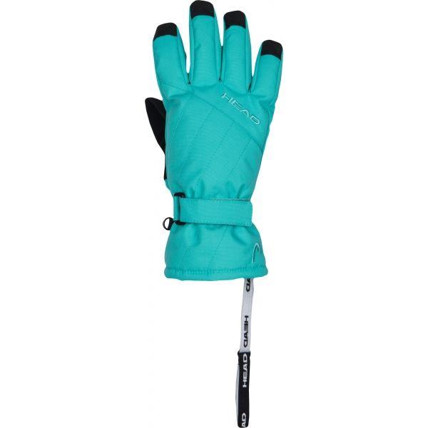 a97b908b544 Head PAT - Dětské lyžařské rukavice