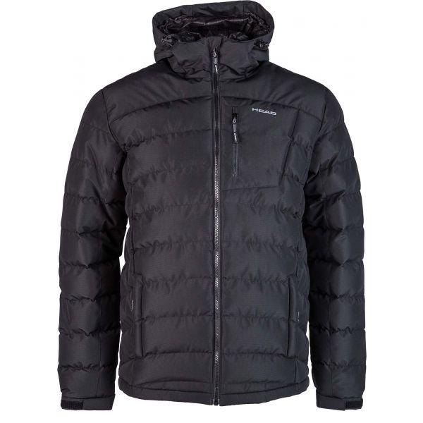 Head SPIRIT - Pánská zimní bunda 094d4e542b