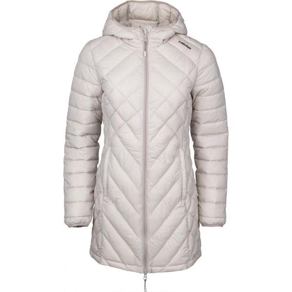 Head ADELA - Dámský zimní kabát 82d8520a4e6