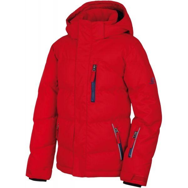 Hannah DUFFY JR II - Dětská lyžařská bunda