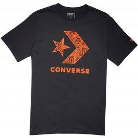 Converse STAR CHEVRON SNEAKER TEE - Pánské triko