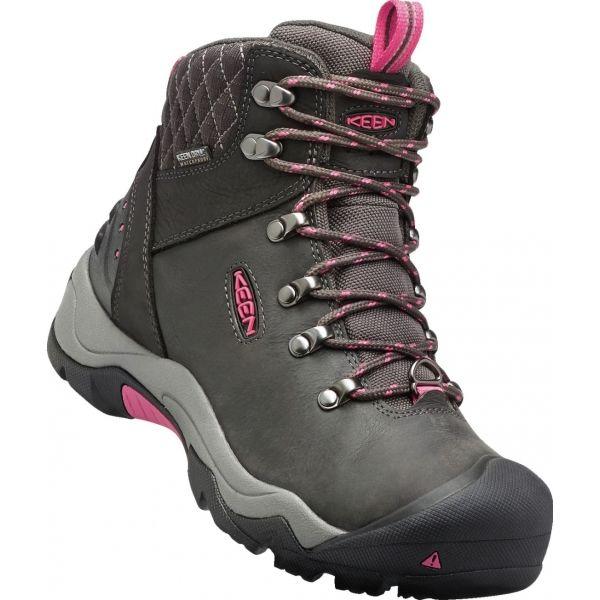 3125977b2ae Keen REVEL III W - Dámské zimní boty