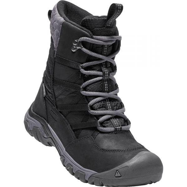 Keen HOODOO III LACE UP - Dámské zimní boty