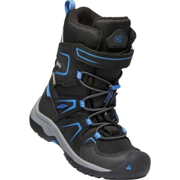 Keen LEVO WINTER WP C - Dětské zimní boty 200e19b0c3