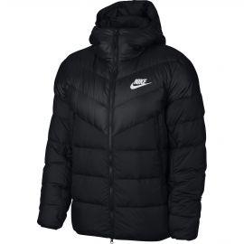 Nike M NSW DWN FILL WR JKT HD - Pánská prošívaná bunda
