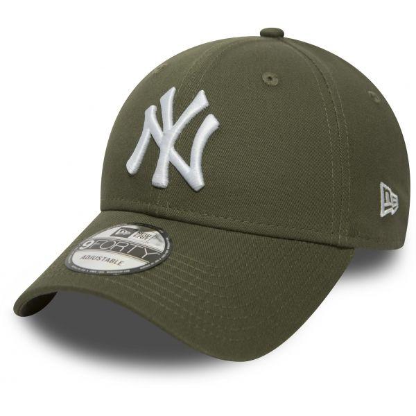 New Era MLB 9FORTY NEW YORK YANKEES - Pánská klubová kšiltovka