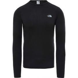 The North Face WARM L/S CREW NECK M - Pánské spodní prádlo
