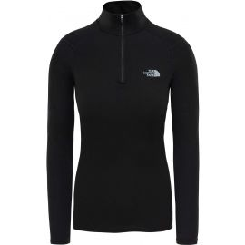 The North Face WARM L/S ZIP NECK W