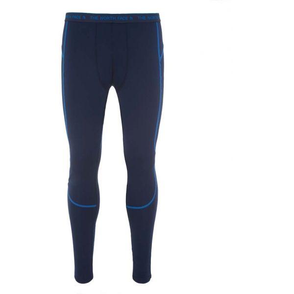 The North Face WARM TIGHTS M - Pánské spodní prádlo