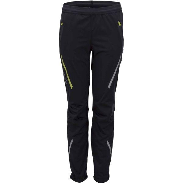 Swix JR CROSS STRAIGHT - Dětské sportovní kalhoty