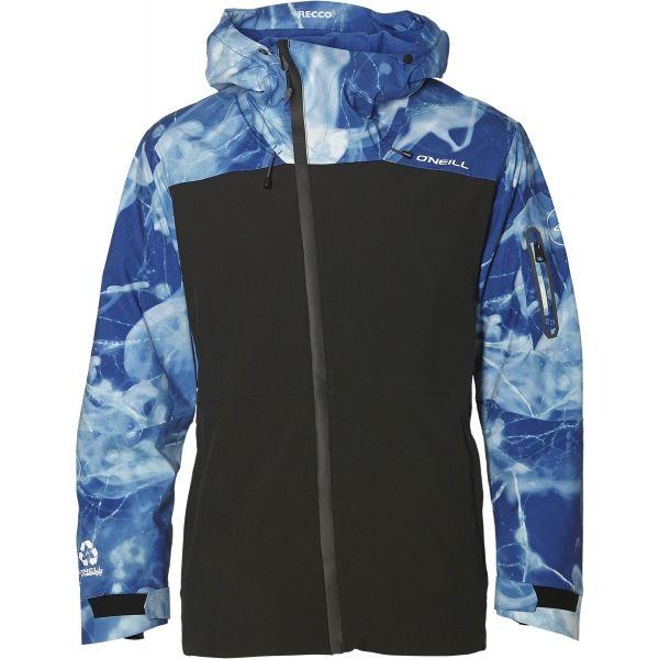 O'Neill PM JONES CONTOUR JACKET - Pánská snowboardová/lyžařská bunda