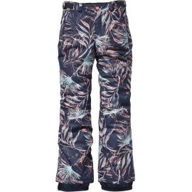 O'Neill PG CHARM SLIM PANTS - Dívčí snowboardové/lyžařské kalhoty