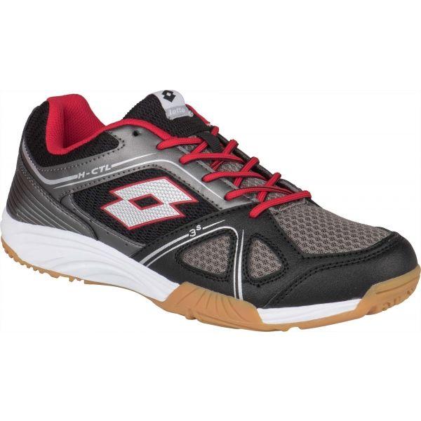 847cbfe306a Lotto JUMPER 400 II - Pánská sálová obuv