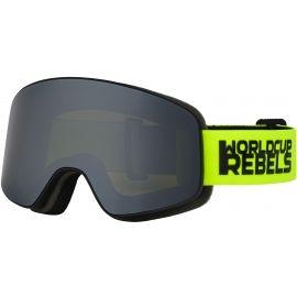 Head HORIZON Rebels - Pánské lyžařské brýle