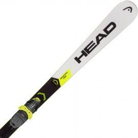 Head WC REBELS I.SLR AB + PRD 12 GW - Sjezdové lyže
