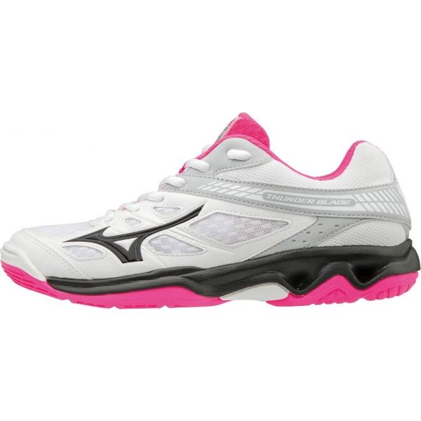 ae0b982508b Mizuno THUNDER BLADE W - Dámská sálová obuv