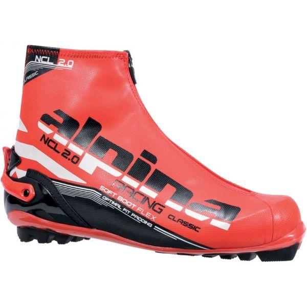 Alpina NCL - Obuv na klasické bězecké lyžování