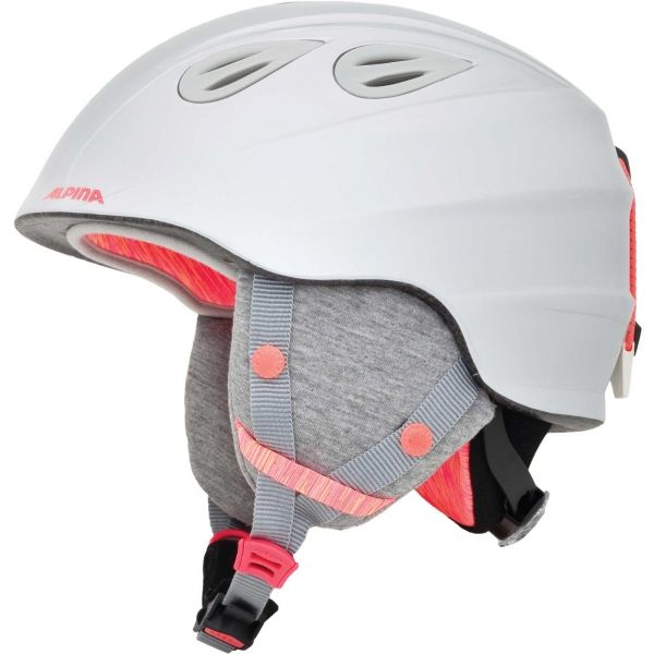2fe5209090 Alpina Sports GRAP 2.0 JR - Dětská lyžařská helma