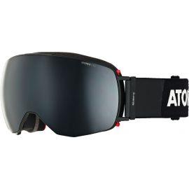Atomic REVENT Q STEREO - Unisex sjezdové brýle